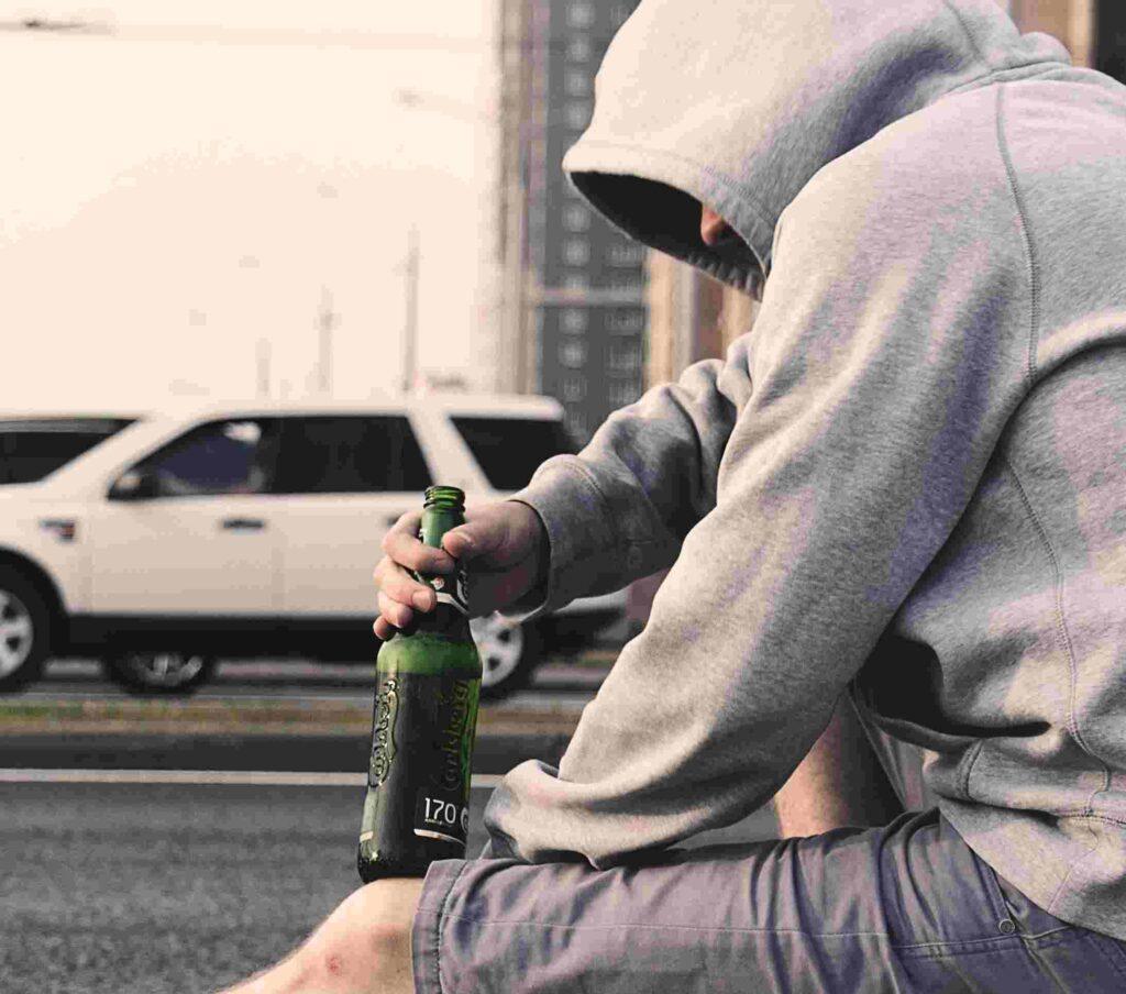 вылечить пивной алкоголизм