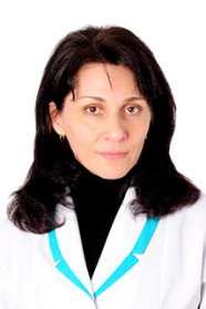 Антонова Елена Николаевна