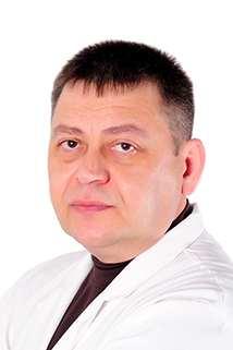 Красюк Александр Леопольдович