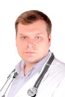 Никулин Александр Владимирович