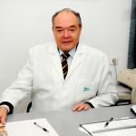 Профессор И.К. Сосин