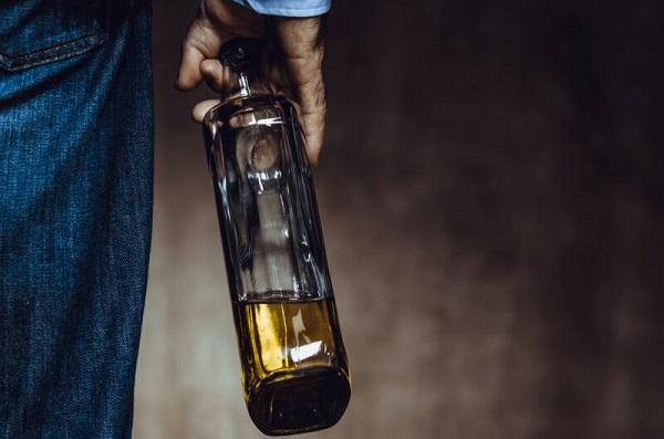 Влияние алкоголя на организм человека - мозг, внутренние органы