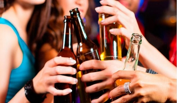 Алкоголизм у подростков - последствия, лечение