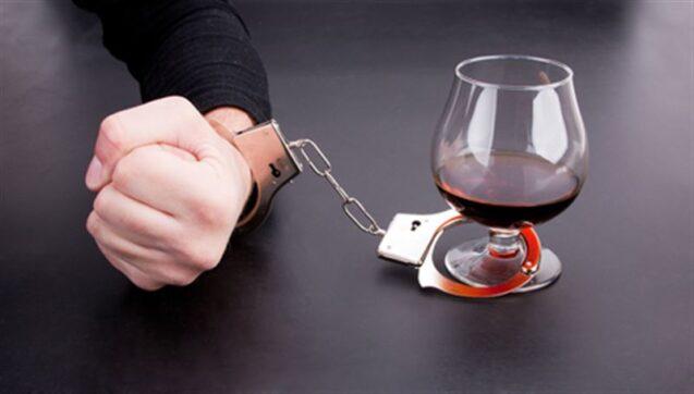Алкоголизм и его последствия