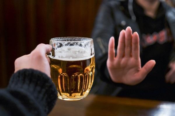 Пивной алкоголизм лечение в клинике Сана