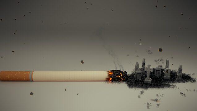 Табакокурение: лечение никотиновой зависимости