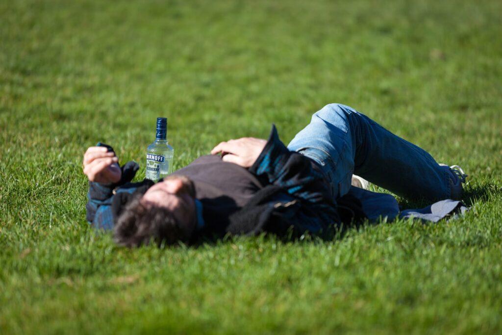 лечение от алкоголя харьков