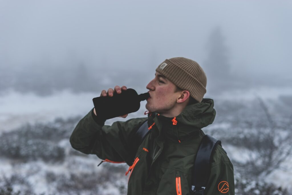 как уговорить сына бросить пить