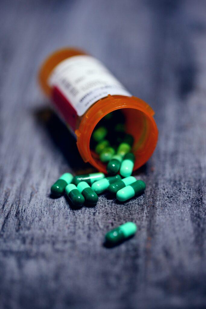 аптечные наркотики