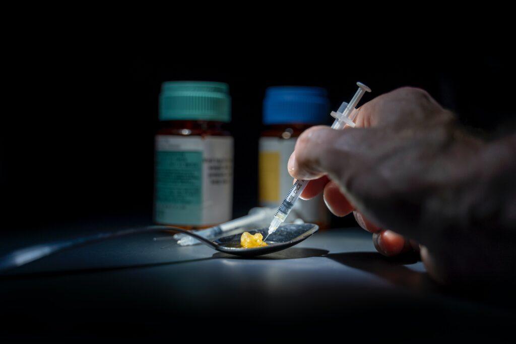 лечение химической зависимости